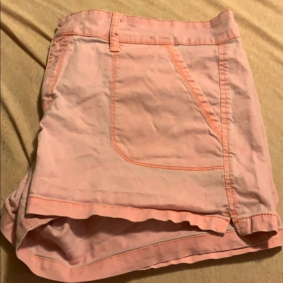 Arizona Jean Company Pants - Pink arizona shorts